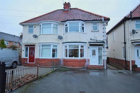 3 bedroom semi-detached house for sale - Southwood Drive, Cottingham, East Riding of Yorkshire