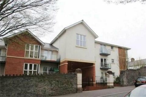 2 bedroom flat to rent - 3 Clive Hall Court, Clive Road, Canton, CARDIFF, South Glamorgan