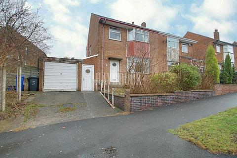 3 bedroom semi-detached house for sale - Newfield Green Road, Newfield Green