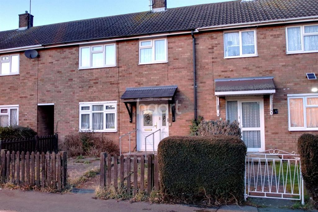 3 Bedrooms Terraced House for sale in The Nazeing, Basildon