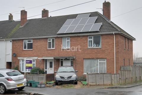 3 bedroom end of terrace house for sale - Lockleaze,BS7