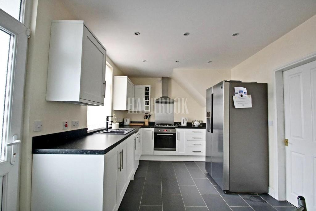 3 Bedrooms End Of Terrace House for sale in Crowder Avenue, Southey