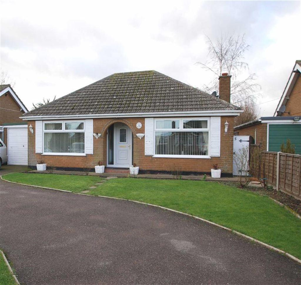 2 Bedrooms Detached Bungalow for sale in Mill Lane, Butterwick, Boston
