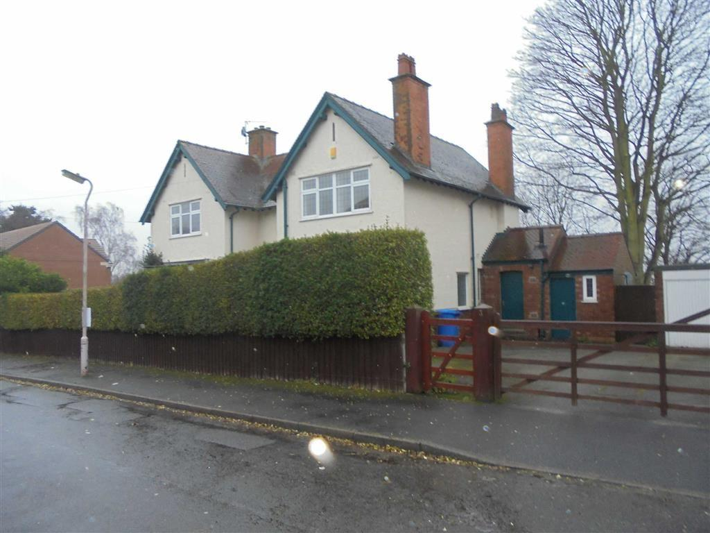 5 Bedrooms Detached House for rent in Shaw Street, Mansfield, Notts, NG18