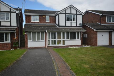 4 bedroom detached house to rent - Melton Gardens, Nottingham