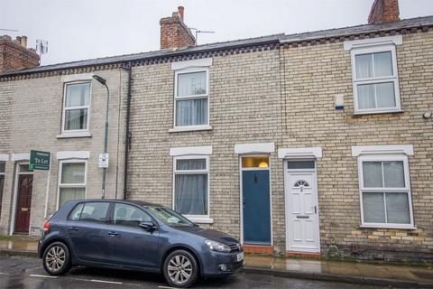 2 bedroom terraced house for sale - Eldon Terrace, The Groves, York