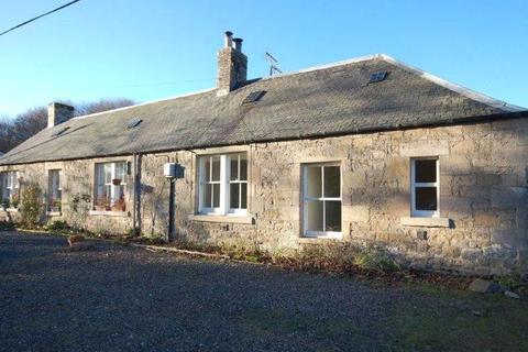 1 bedroom semi-detached bungalow to rent - 2 Newton Farm Cottage, Jedburgh, Scottish Borders, TD8