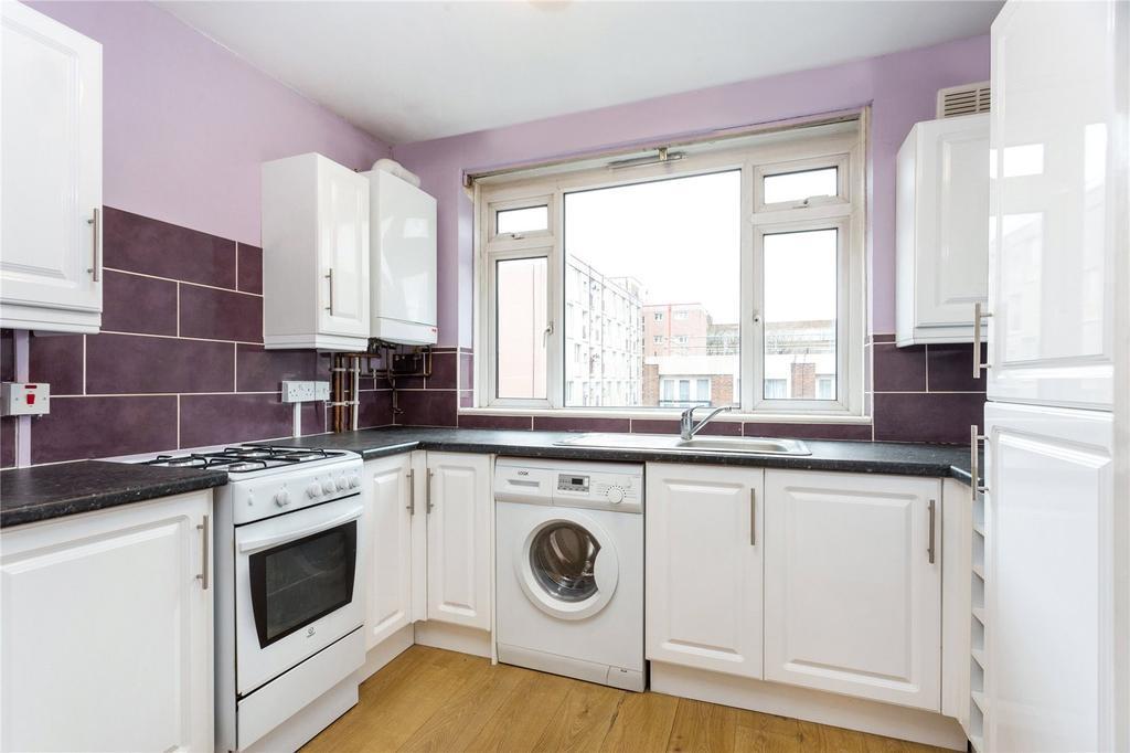 2 Bedrooms Flat for sale in Kirkstone, Harrington Street, London