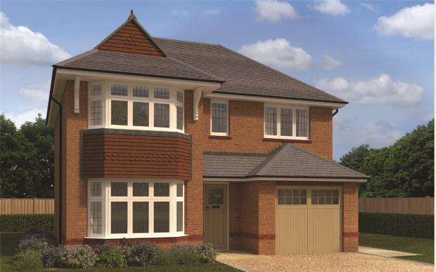 3 Bedrooms Detached House for sale in Hauxton Meadows, Cambridgeshire