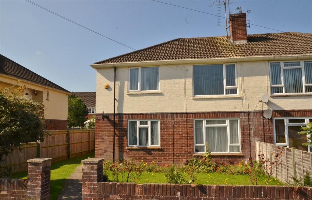 2 Bedrooms Maisonette Flat for sale in Andrews Close, Theale, Reading, Berkshire, RG7