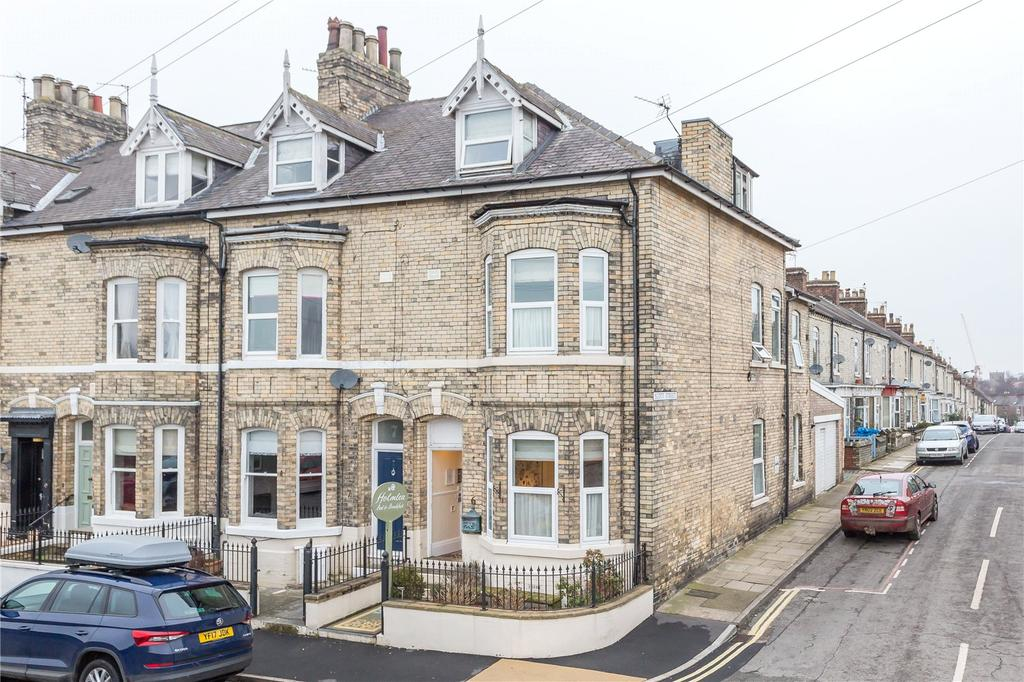 5 Bedrooms Unique Property for sale in Southlands Road, York, YO23