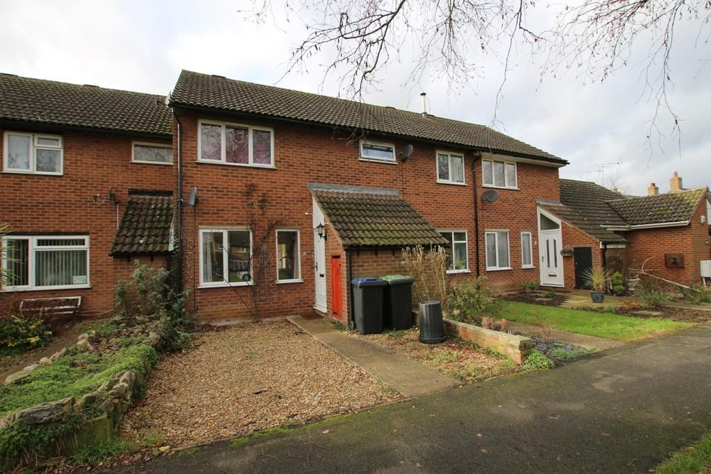 3 Bedrooms Terraced House for sale in Laurel Close, Mepal