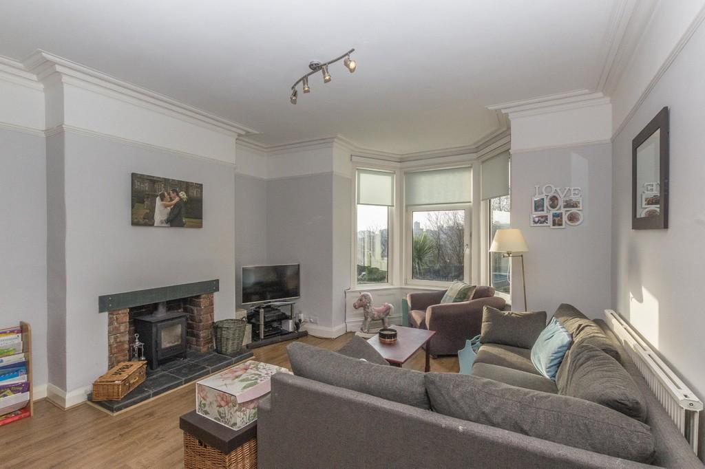 4 Bedrooms Terraced House for sale in Fair View, Dalton