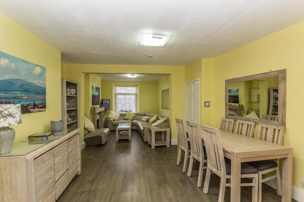 5 Bedrooms Terraced House for sale in Rawlinson Street, Dalton-In-Furness