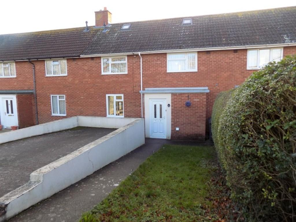 5 Bedrooms Terraced House for sale in Salterton Road, Exmouth