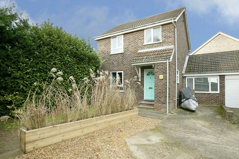 3 bedroom link detached house for sale - Abinger Way, Eaton