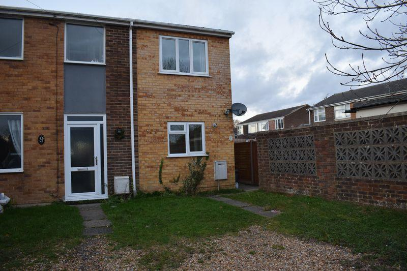 2 Bedrooms Terraced House for sale in Pondhead Close, Southampton