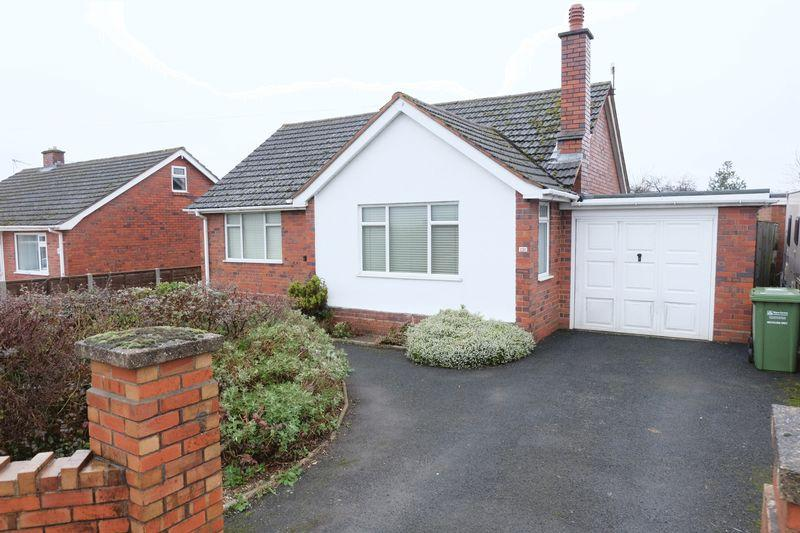 2 Bedrooms Detached Bungalow for sale in Bewdley Road North, Stourport-On-Severn DY13 8PU