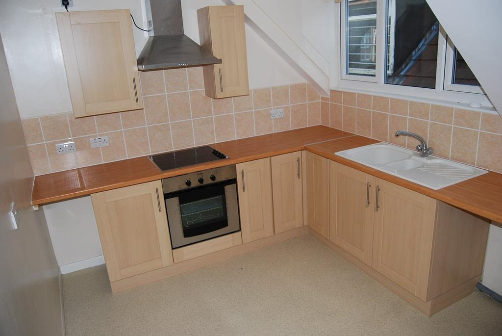 2 Bedrooms Flat for rent in Roman Bank, , Skegness