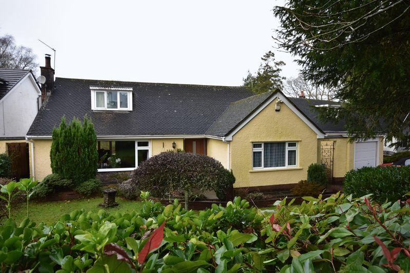 4 Bedrooms Detached House for sale in 22, Pwll Y Myn Crescent, Wyndham Park, Vale of Glamorgan, CF5 6LR