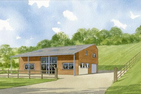 4 bedroom property for sale - Barn conversion, Belluton, Pensford