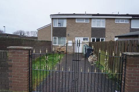 4 bedroom terraced house to rent - Hadrian Court, Killingworth