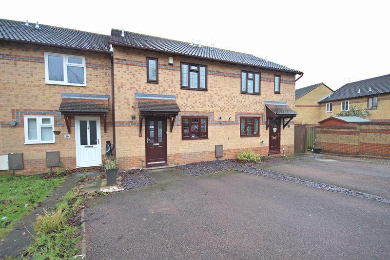 3 Bedrooms Terraced House for sale in Dovedale, Luton