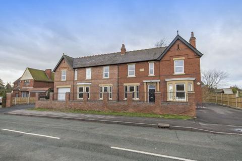6 bedroom detached house for sale - MAYFIELD HOUSE, STATION ROAD, MICKLEOVER