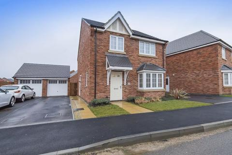 4 bedroom detached house for sale - MARTHA ROAD, LANGLEY COUNTRY PARK