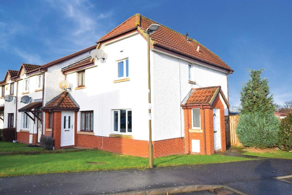 2 Bedrooms End Of Terrace House for sale in Harlawhill Gardens, Prestonpans, East Lothian, EH32 9JQ