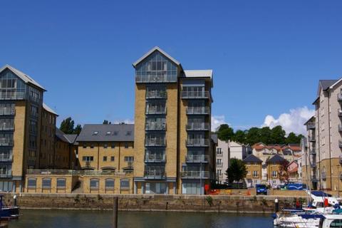 1 bedroom flat to rent - Estuary House, Portishead