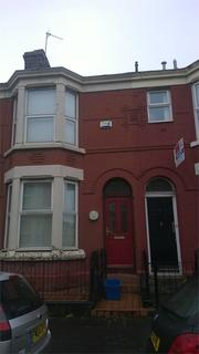 4 bedroom terraced house to rent - Guelph Street, Kensington, L7 8RA