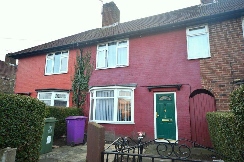 3 Bedrooms Terraced House for sale in Denford Road, Liverpool