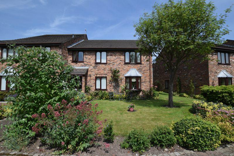 2 Bedrooms Apartment Flat for rent in Cyril Bell Close, Lymm - ALL BILLS INCLUDED