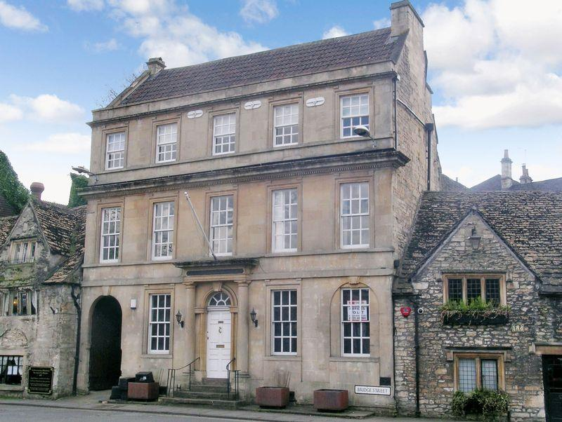 1 Bedroom Apartment Flat for rent in Bradford on Avon