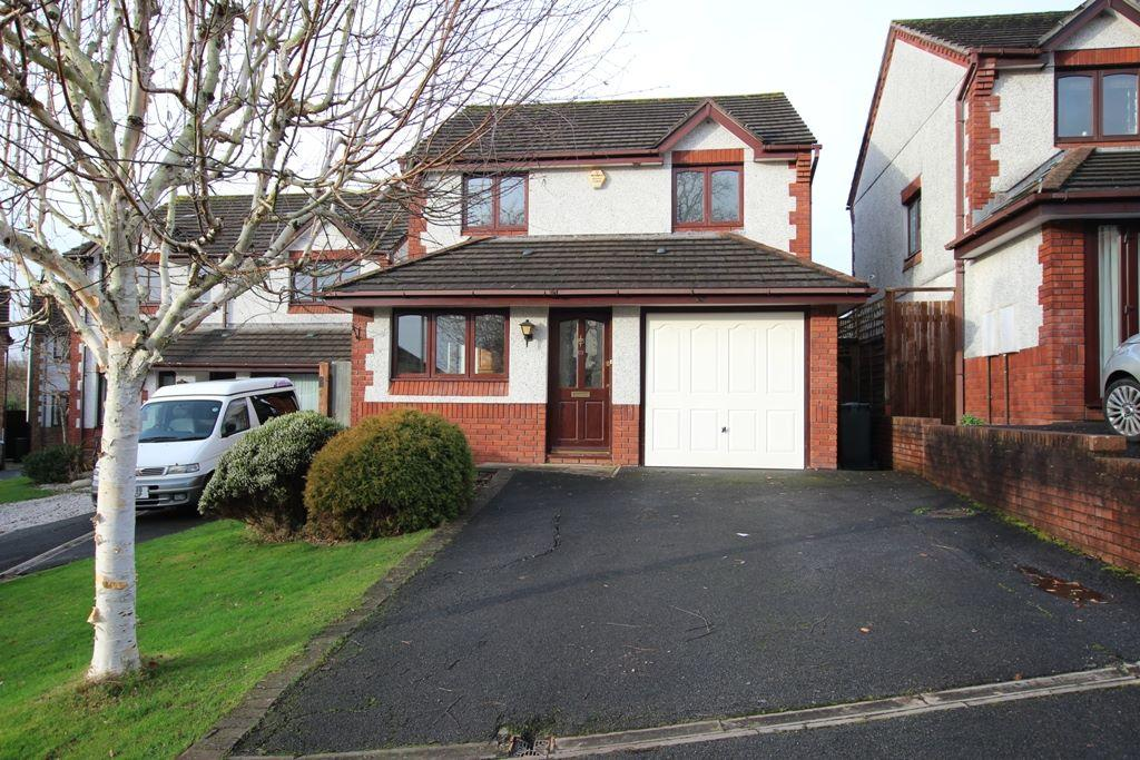3 Bedrooms Detached House for sale in Bovey Tracey