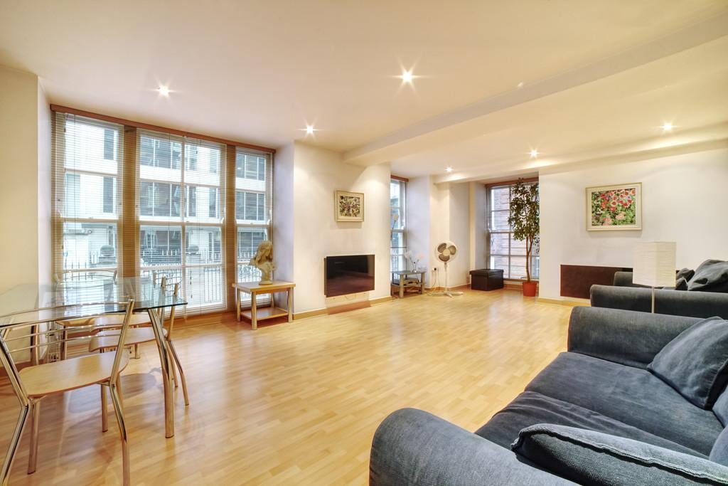 1 Bedroom Ground Flat for rent in Matthew Parker Street, SW1H