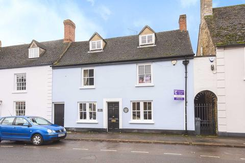 6 bedroom terraced house for sale - West End, Witney