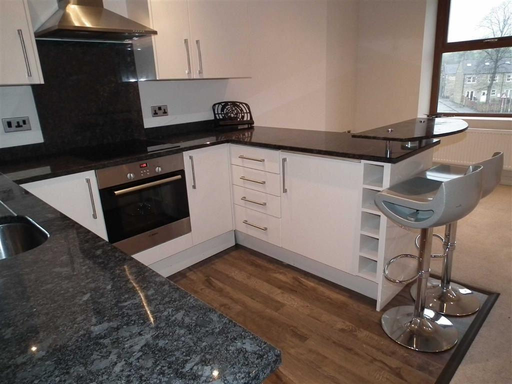 1 Bedroom Apartment Flat for rent in Gisburn Road, Barrowford, Lancashire