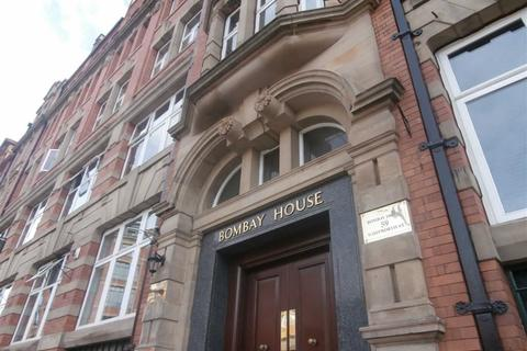 Studio to rent - Bombay House, The Village, Manchester, M1