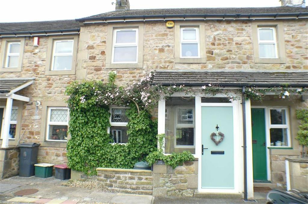 2 Bedrooms Cottage House for sale in The Maltings, Whittington