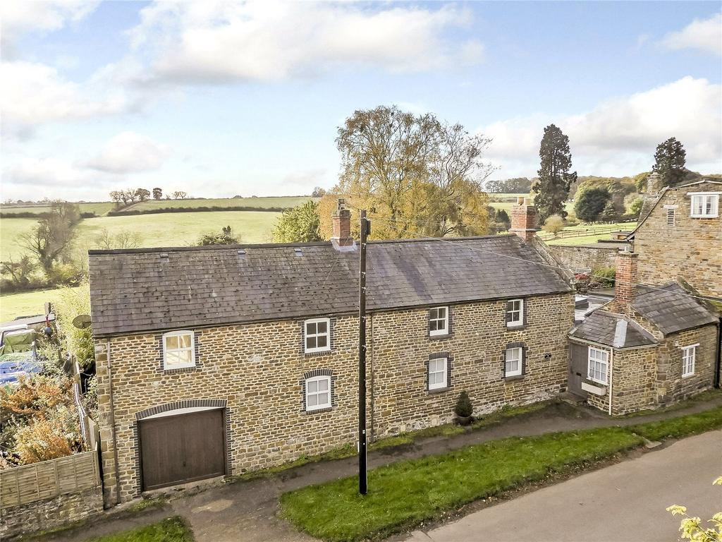 4 Bedrooms House for sale in Farthingstone, Towcester, Northamptonshire