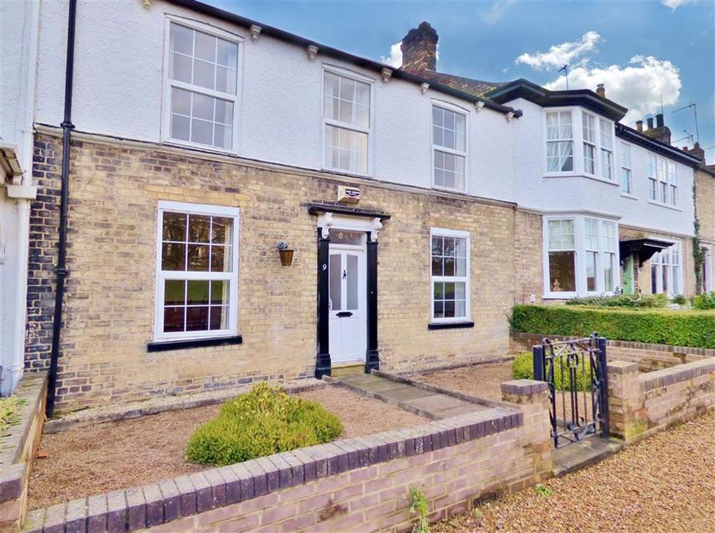 3 Bedrooms Terraced House for sale in Willow Grove, Beverley