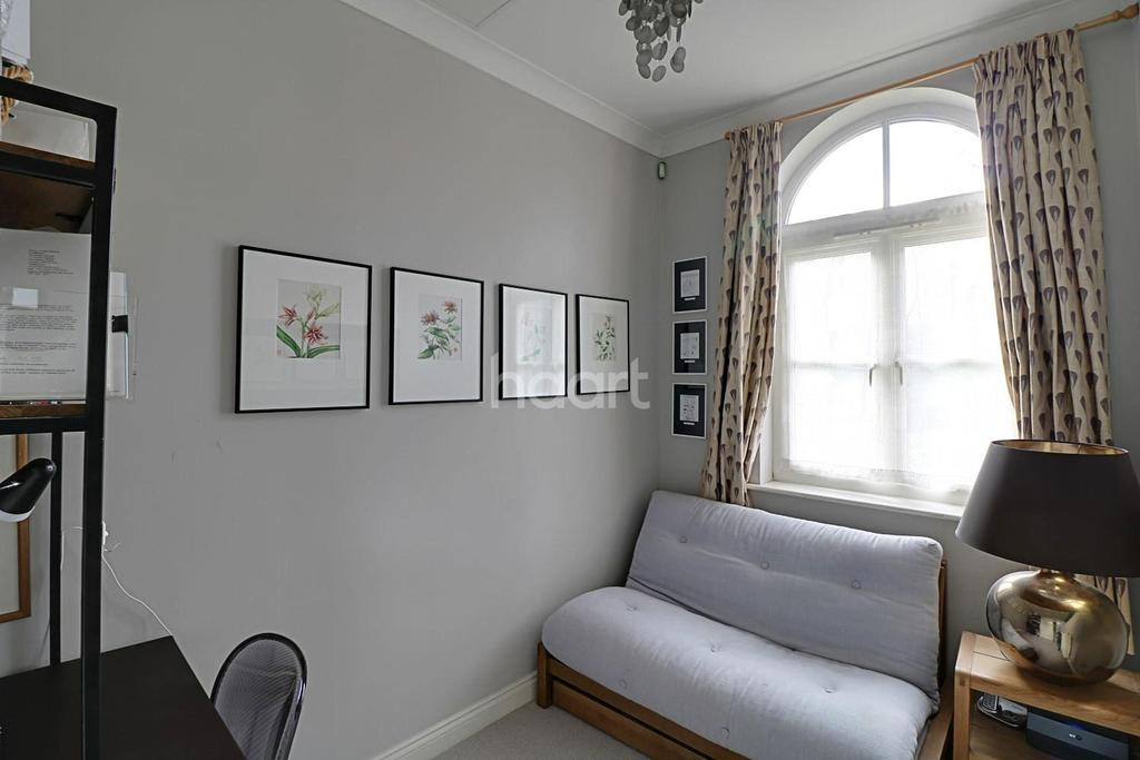 2 Bedrooms Flat for sale in Herbert Mews, Brixton, SW2