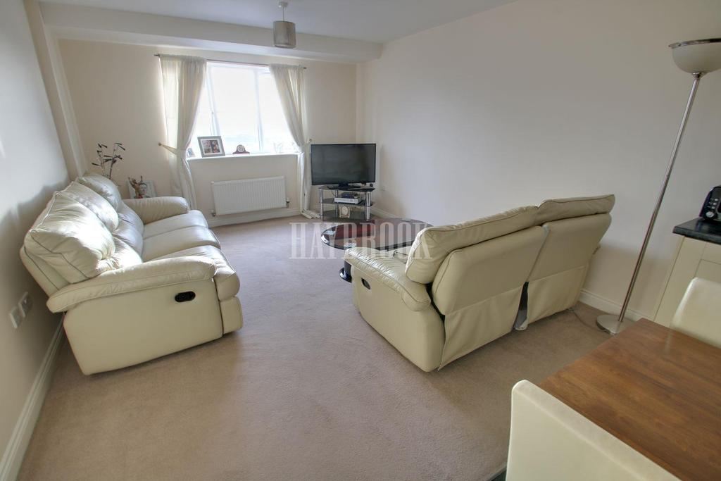 2 Bedrooms Flat for sale in Trafford Apartments, Kimberworth