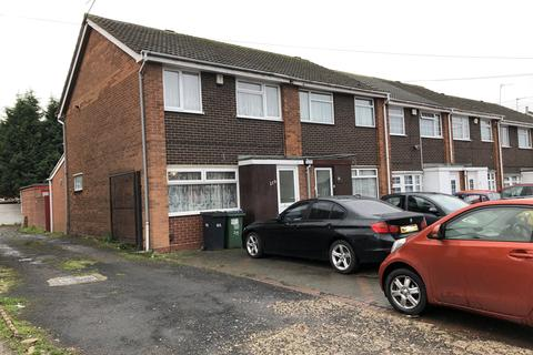 3 bedroom end of terrace house to rent - Tat Bank Rd, Langley, Oldbury B68