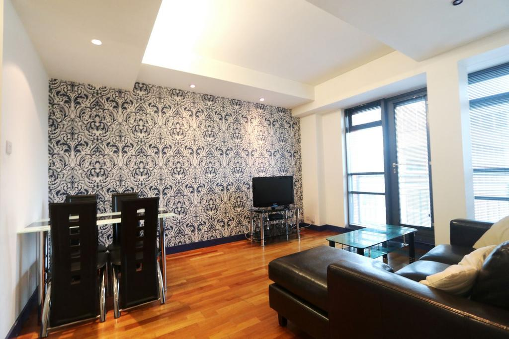 2 Bedrooms Apartment Flat for rent in The Lexington, City Road, Old Street, EC1Y