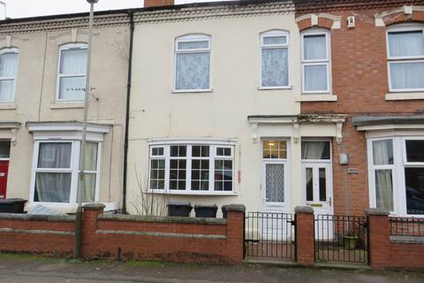 Studio to rent - 96 Noble Street, , Leicester