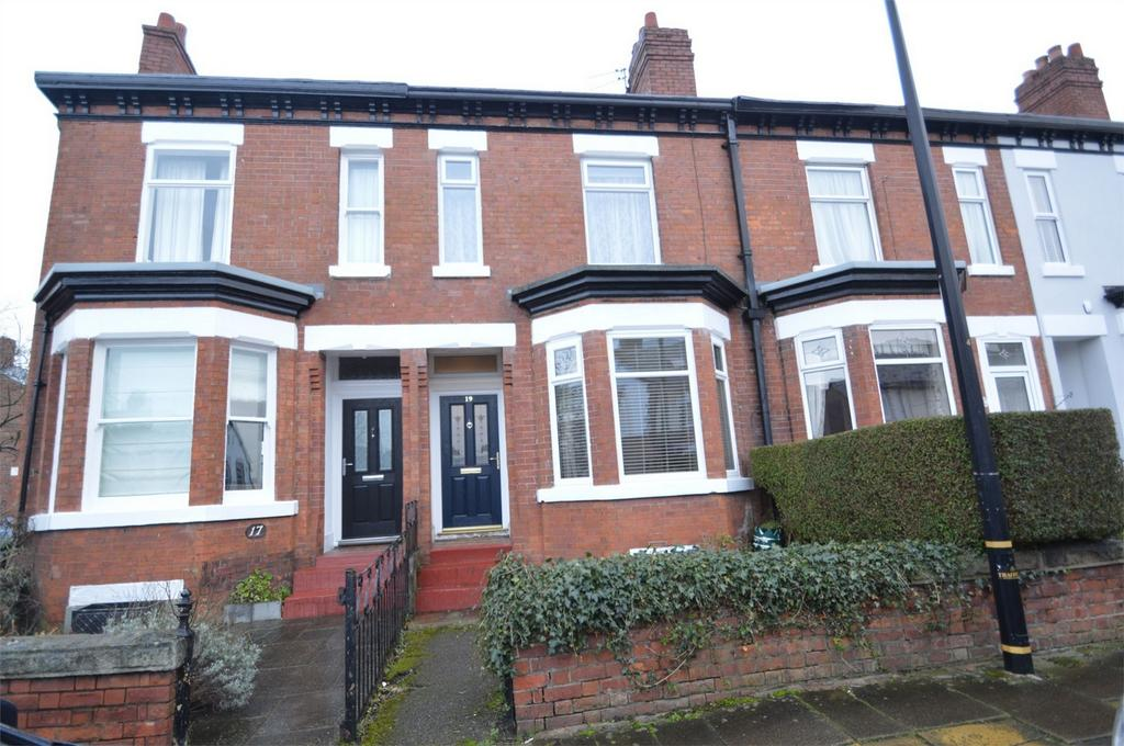 3 Bedrooms Terraced House for sale in Alice Street, SALE, Cheshire