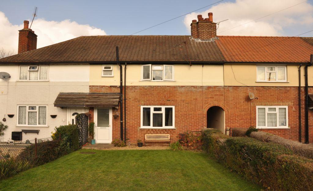3 Bedrooms Terraced House for sale in Wistlea Crescent, St Albans, AL4
